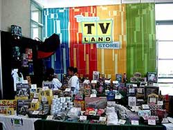 TV Land Store