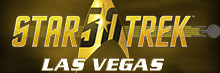 The Official Star Trek Convention