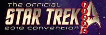 The Star Trek Official Convention Las Vegas
