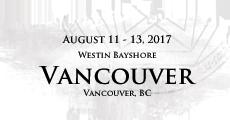 Vancouver, BC Canada