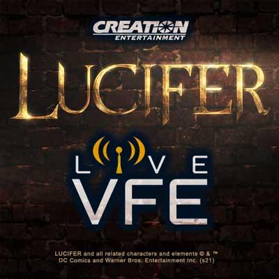 VFE Lucifer TV