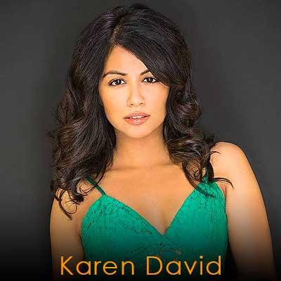 Karen David