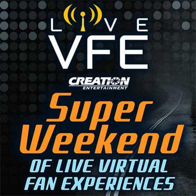 VFE Super Weekend