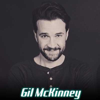 Gil McKinney