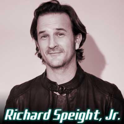 Richard Speight, Jr.